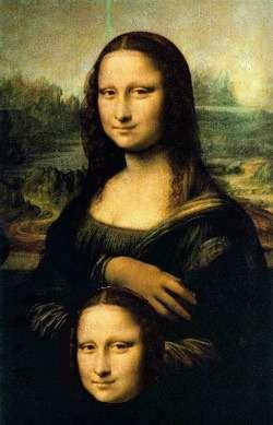 2 heads Lisa