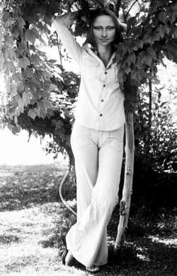 70's lisa