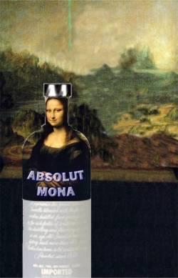 ABSOLUT MONA