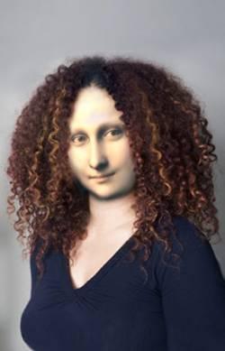 Afro-Look Mona