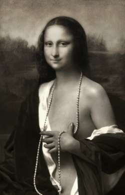 Alfred Cheney Johnson Mona