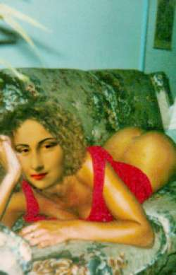 Assured Mona Lisa 1