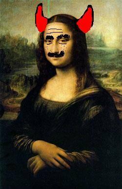 Bad Mona