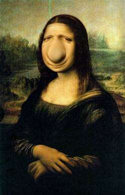 Big Nose Lisa