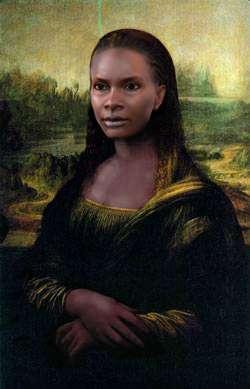 Black Lisa