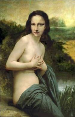 Bouguereau  MONA