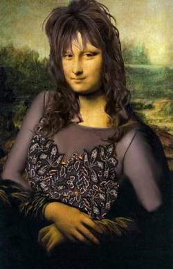 BRUNETTE LISA