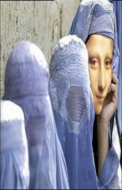 Burka Lisa