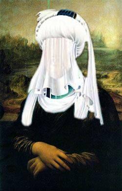Burkha Lisa