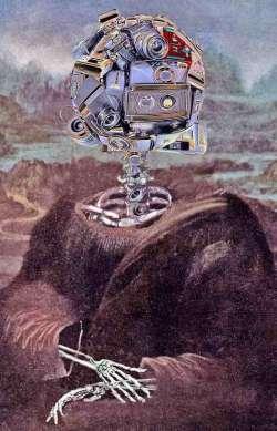 Camera Mona