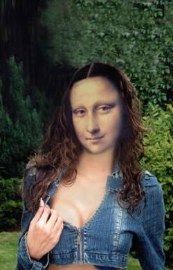 Casual Lisa