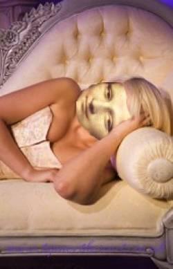 Chut !!! Mona whant to sleep!!