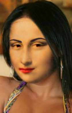 Classy Mona Lisa