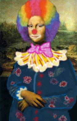 ClownyLisa