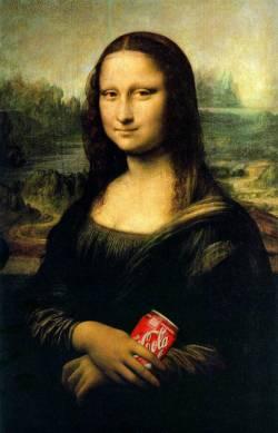 Coca Lisa