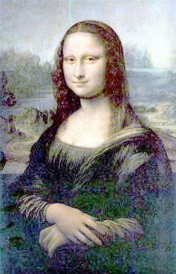 Cold Mona