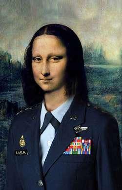 Commander Lisa