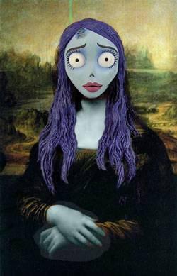 Corpse Lisa