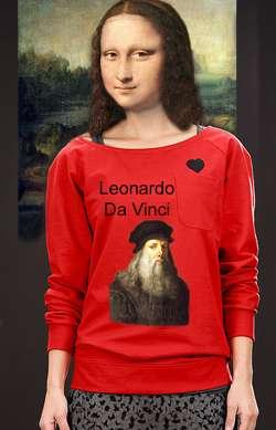 Da Vincis Fan