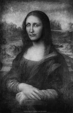 Dame Mona Edith Lisa Sitwell