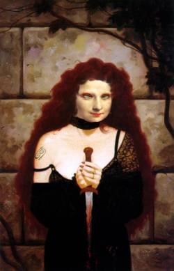 Darkness Mona