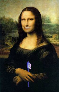 Dental Mona