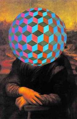 Digital Mona