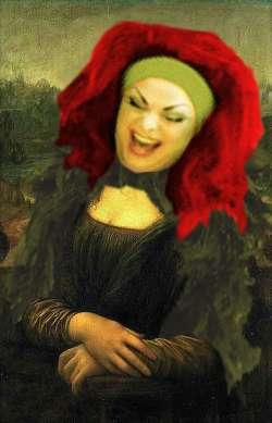 Divine Mona