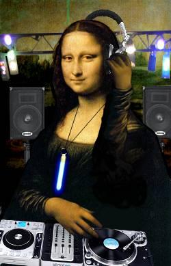 DJ Mona