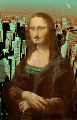 Duchamp, ton père
