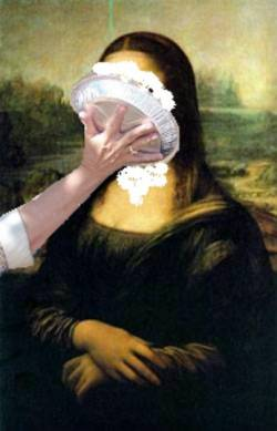 Face Pie
