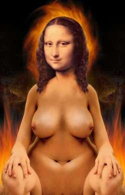 fiery mona 2