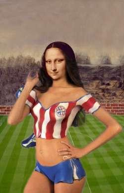 Football Lisa