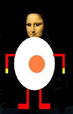 Fried Egg Body