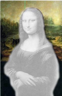 Ghost Lisa