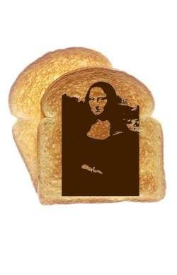 Gioconda Toast
