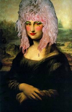 Glam-Lisa