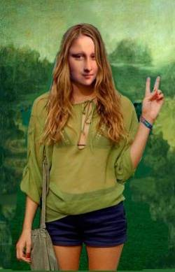 Green Peace MONA