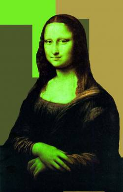 Greena Lisa