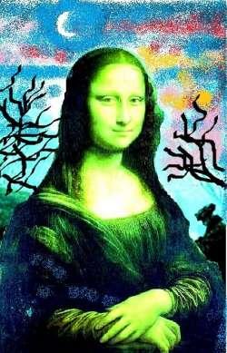 Grimm' O Lisa