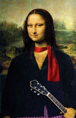 guitar-mona