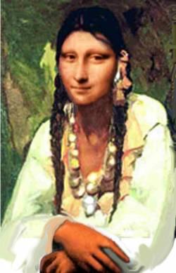 gypsie mona
