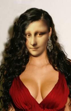 Hot Lisa