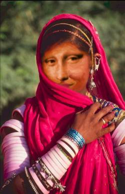 indian lisa