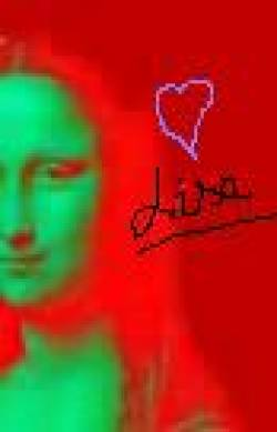 Intimate Mona