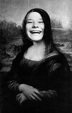 Janis Mona's Joplin