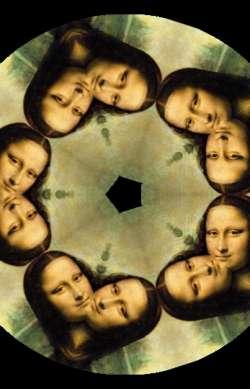 kaleidoscoop Mona 1