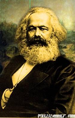 Karl Mona Marx