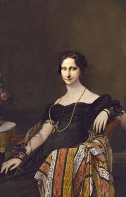 Lady Lisa