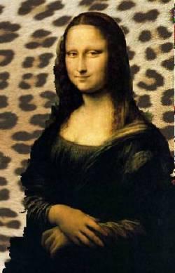Leopardo di Vinci